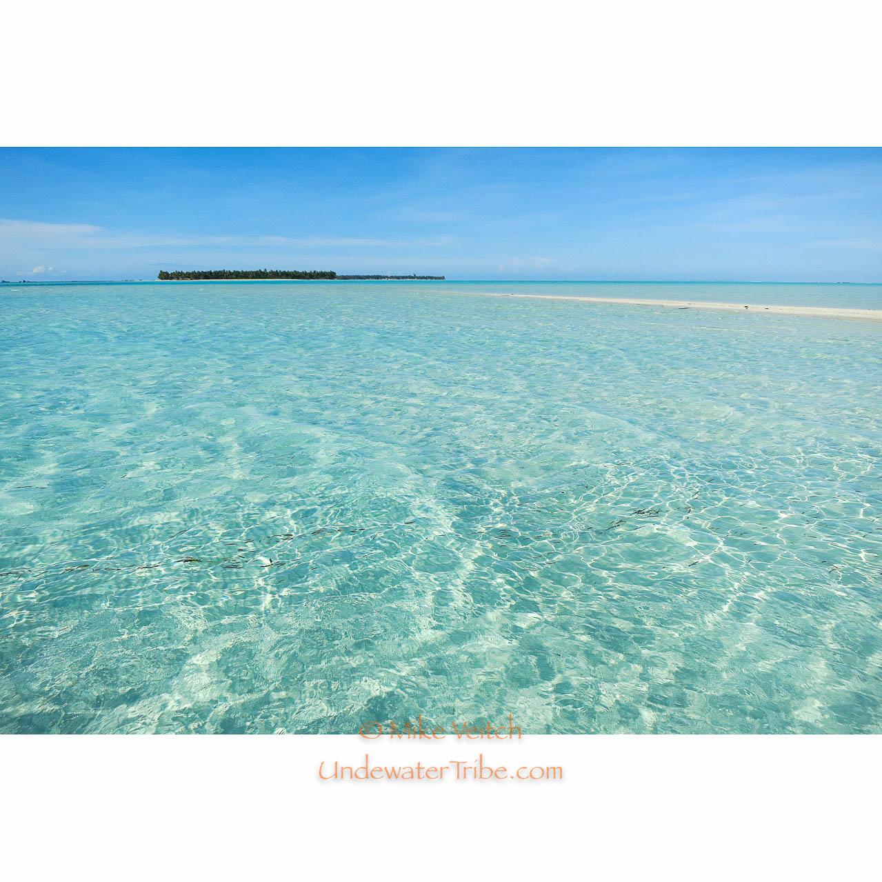 Ayau Lagoon